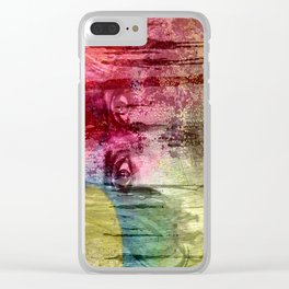 REGRESSION Clear iPhone Case