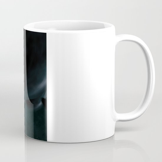 Smooth robot Mug