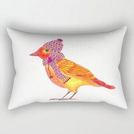 Little Birds: Nikki Rectangular Pillow