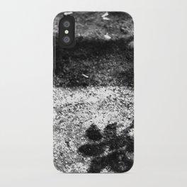Nonsense iPhone Case