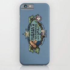 Yubaba's Bathhouse iPhone 6s Slim Case