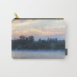 Sunrise at Shiloh II Carry-All Pouch