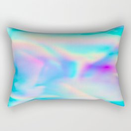 Iridescence Rectangular Pillow