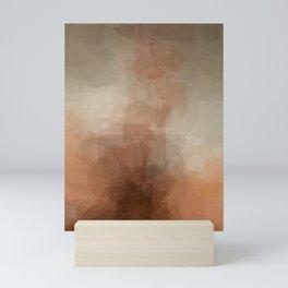 Gay Abstract 26 Mini Art Print