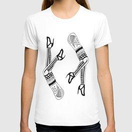 Deadly T-shirt
