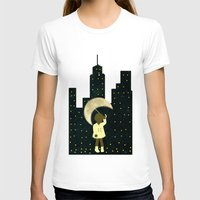 starry night T-shirts featuring Starry Night by Bluepress