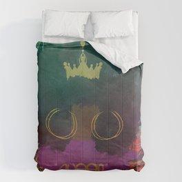 CULTURED QUEEN Comforters