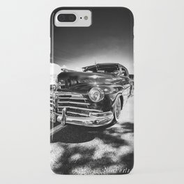 Hot Rod 1948 Chevy Fleetline iPhone Case