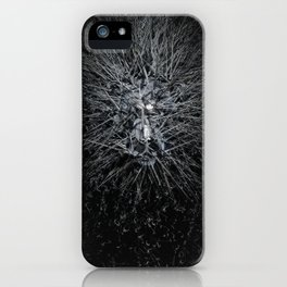 Son of lion volume 1 iPhone Case