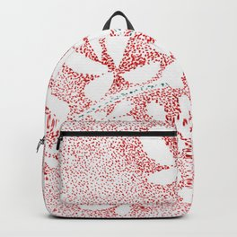 small drops Backpack