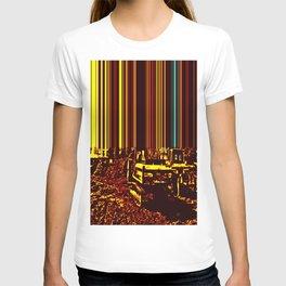 TRACTORUS T-shirt