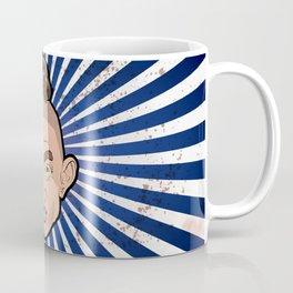 Pepper For President Coffee Mug