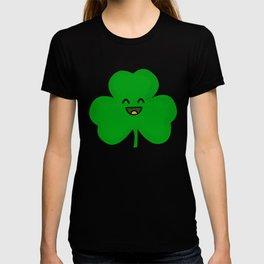 Happy Shamrock T-shirt