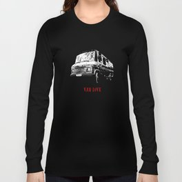 Van Love Long Sleeve T-shirt