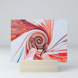 Lucid Dream Mini Art Print