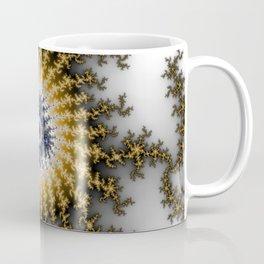 Fractal Eye Coffee Mug