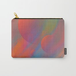 FRESHNESS OF SPRING Carry-All Pouch