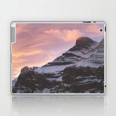 Rockies Sunrise Laptop & iPad Skin