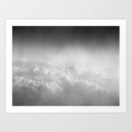 Airplane 2 Art Print