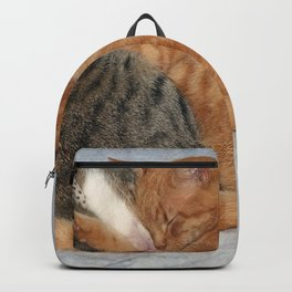 Ball of Cuteness Backpack