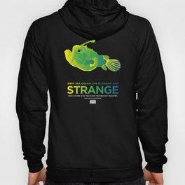 STRANGE Hoody