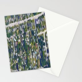 Washington DC  Stationery Cards