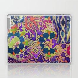 Tracy Porter / Poetic Wanderlust: This is Spade Laptop & iPad Skin