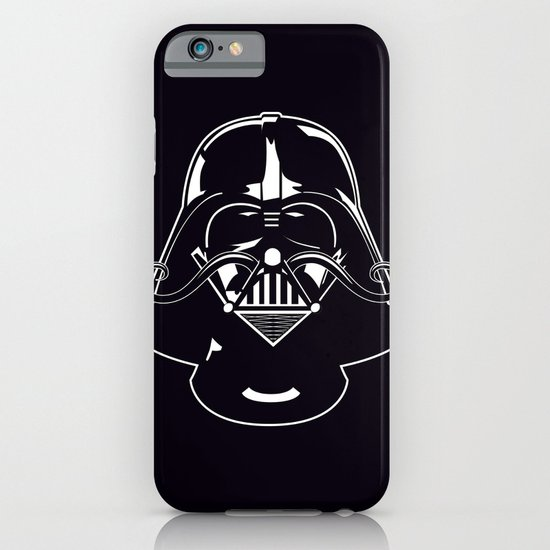 V for Vader iPhone & iPod Case