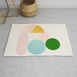 Abstraction_Minimal_Shapes_001 Rug