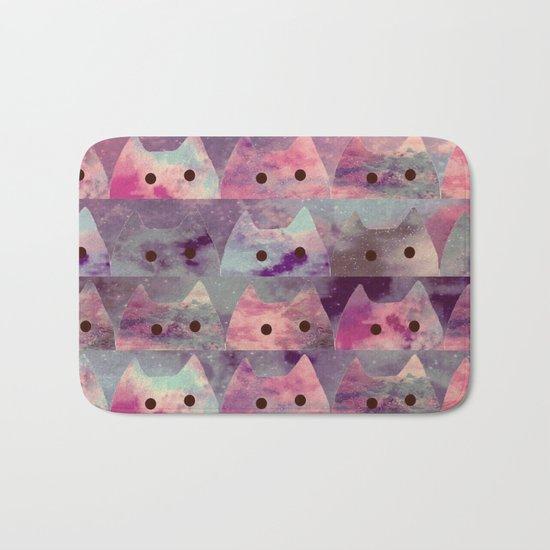 cats-141 Bath Mat