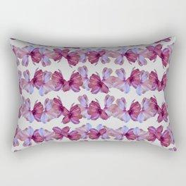 PETALS sm. Rectangular Pillow
