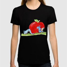 Why You Always get first bite? T-shirt