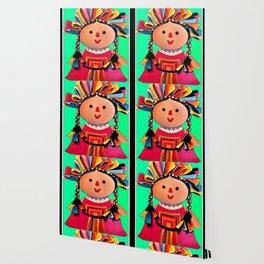 Mexican Maria Doll 3 Wallpaper