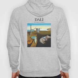 Dalì - The Persistence of Memory Hoody