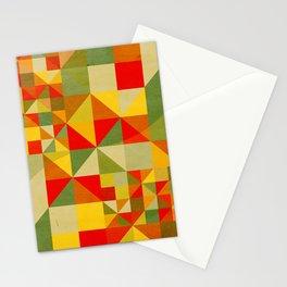 Mosaico 185 Stationery Cards