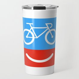 bicyclove Travel Mug