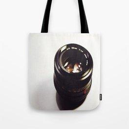 Minolta 50 Tote Bag