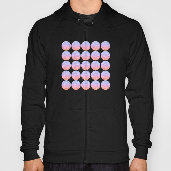 Encircled in Happiness Hoody
