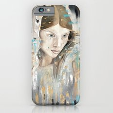 Order In Chaos iPhone 6s Slim Case
