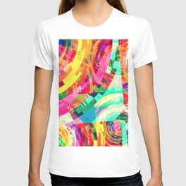 Playa del Carmen Sun, No. 2 T-shirt