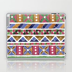 Mosaic N°1 Laptop & iPad Skin
