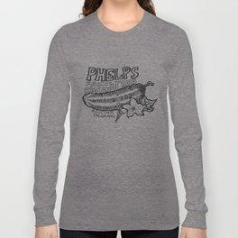 Phelps Family Reunion 2015 Long Sleeve T-shirt