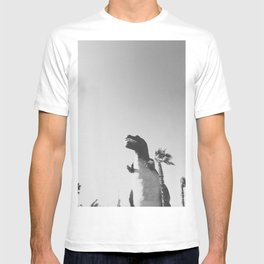 DINO / Cabazon Dinosaurs, California T-shirt