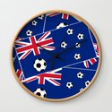 Australian Flag Football by mailboxdisco