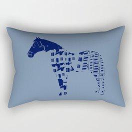 Pampa Rectangular Pillow