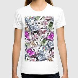 Millions T-shirt