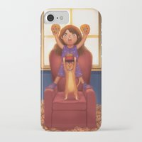 cookies iPhone & iPod Cases featuring Cookies!! by TidawanT
