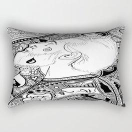 Rido Rectangular Pillow