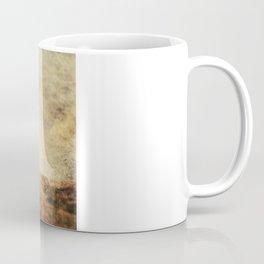 Abandoned building Coffee Mug