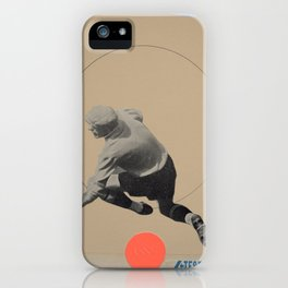 Keepers (3) iPhone Case